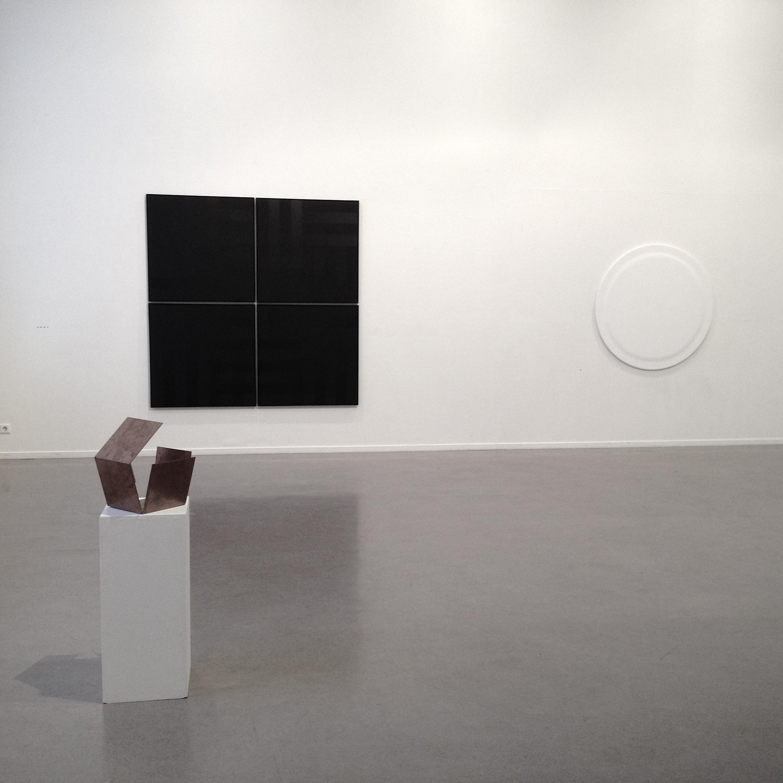 Paul Brand, Dag Skedsmo, Janine Magelssen, circle in circle-2015